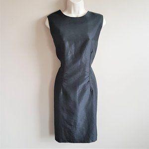 Bice by Sag Harbor black dress.